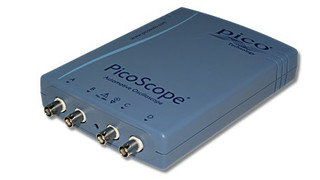 PicoScope Diagnostic Scope 4000 Series