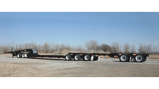 65-Ton HRG East Coast Trailer