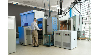 Xantrex launches H.A.L.T. internal quality testing system across all product platforms