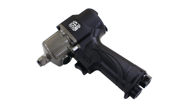 3/8 Composite Mini Impact Wrench No. SP-7146S