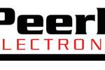 Peerless Electronics logo