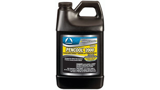 Pencool 2000 engine cooling system treatment