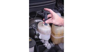 Brake Fluid Tester No. 25267