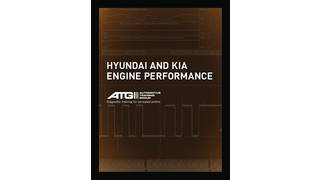 Hyundai & Kia Engine Performance Training Manual