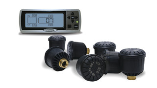 Doran 360 Tire Pressure Monitoring Systems