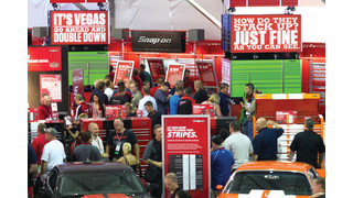 Record number gather for Snap-on Franchisee Conference