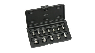 Super Low Profile Wrench Drive Torx Set, No. T1000