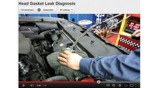 How To Find Tough Leaks