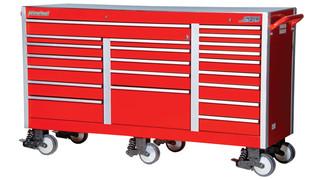 SHD Series 73 Tool Cabinet