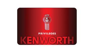 PACCAR Parts rewards Kenworth Privileges loyalty card holders