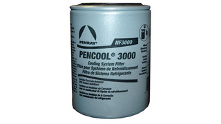 Pencool NF3000 with Stabil-Aid Cooling System Filters