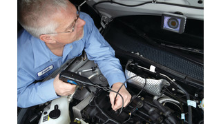 In Focus: OTC 3880X Automotive Inspection Camera