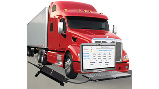 TruckWeight Virtual Weigh Station