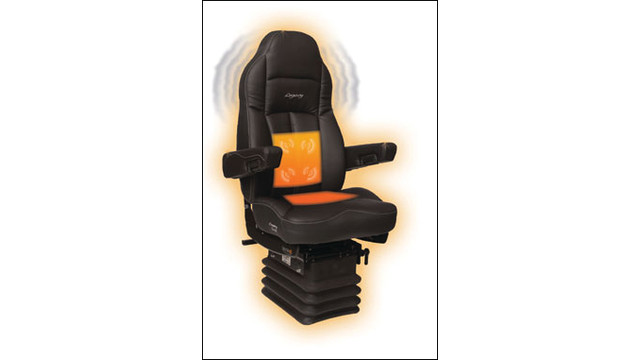Legacy Series Heated Seats