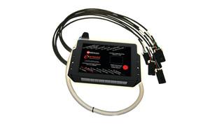 Electronic Brake Monitoring for Air Disc Brakes