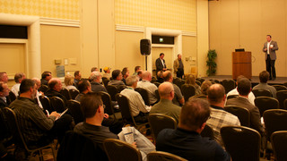Telematics, finance, and Tier 4 discussed in upcoming symposium