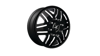 Titan Dually Wheel