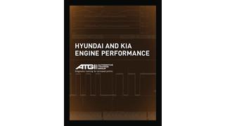 Hyundai & Kia Engine Performance Training Manual