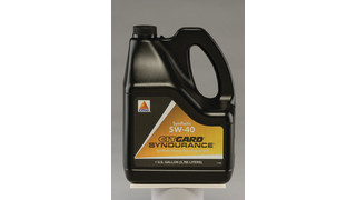 CITGARD SynDurance Synthetic Engine Oil