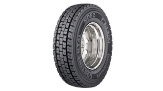HDR2 tire
