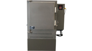 Regeneration oven No. EB-9002