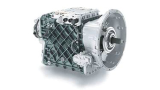 Volvo I-Shift production to increase