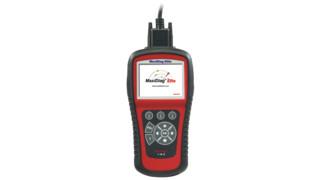 MaxiDiag Elite scan tool, No. MD802