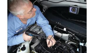 In Focus: OTC 3880X Automotive Inspection Camera