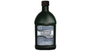 Air brake antifreeze