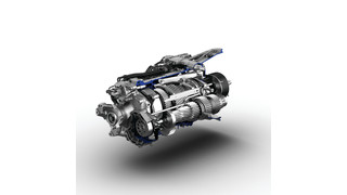 New Detroit Diesel transmission enhances fuel efficiency and performance