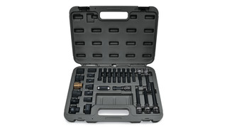 Blue-Point 30-Piece Alternator Puller Kit No. ADT30KT
