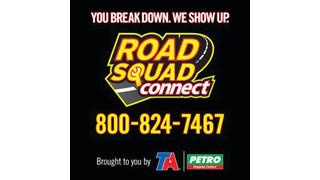 RoadSquad Connect