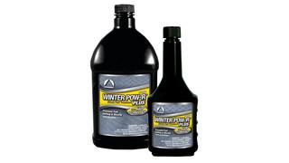 Winter Pow-R Plus Diesel Fuel Treatment