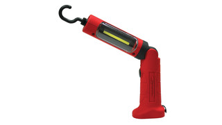 Single Strip 3-Watt LED Cordless Rechargeable Worklight No. ATD-80303