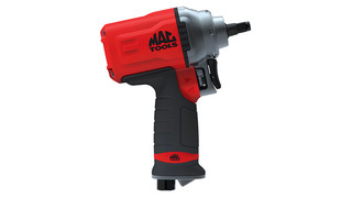 Tool Review: Mac Tools 3/8 Drive Impact Wrench