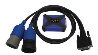 Drew Technologies TVIT