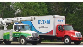 Eaton supports hybrid program