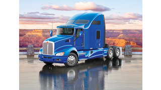 Kenworth and PACCAR Financial Class 8 warranty program extended