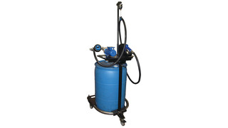 Diesel Exhaust Fluid (DEF) handling equipment