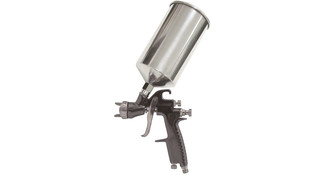 Mountain Gravity Feed Spray Gun No. MTN4116