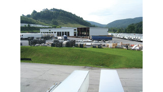 Utility expands refrigerated trailer plant in Marion, VA