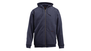 Regulator wind-blocking sweatshirt