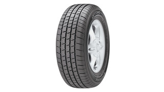 Hankook to supply tires for 2013 Chryslers