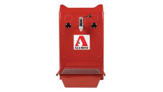 Metal oil bar, No. 343090