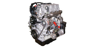 Mitsubishi announces production of new diesel engines