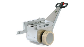 Stainless Steel Power Pusher