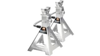 NOS Professional Aluminum Lifting Equipment