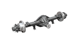 Dana launches upgraded Spicer axle
