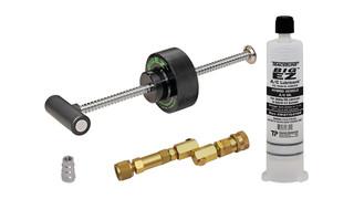 BigEZ hybrid/ester oil injection kit No. TP-9772