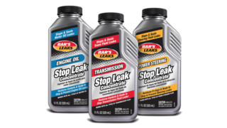 Stop Leak concentrates, Nos. 1010, 1420, 1630